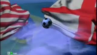 Заставка с флагами (НТВ-Плюс Футбол/Наш Футбол, 2007)