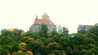 Видео отчет Замок Вевержи (Брно, Чехия)(, 2012-10-31T13:35:40.000Z)