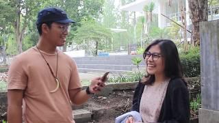 [BOCOR 1] - MAHASISWI ITB : KAYA? GANTENG? GAK PENTING !!!