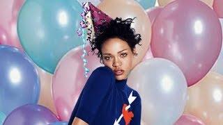 Happy 31st Birthday Rihanna!
