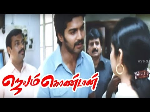 Jayam Kondaan full movie scenes | Vinay finds his father had one more family | Vivek Comedy scenes