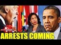 TOP SECRET'S OUT!Obama, Susan Rice About TO Be WRAPPED FOLLOWING Mueller Report! BIG ARRESTS COMING