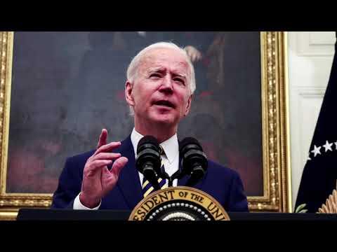 Biden orders assessment of U.S. domestic extremism risk