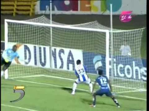 TVC Cinco Deportivo-Los 10 mejores goles del Clausura 2013-2014