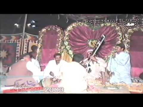 Ch M Ilyas Vs Ch Tariq - Pothwari Sher - Mujaz