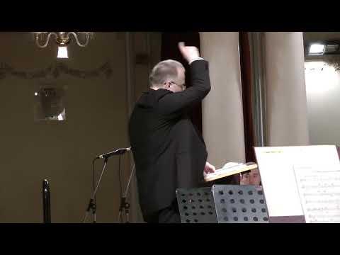 Levko Kolodub – Turivski Songs For Wind Orchestra