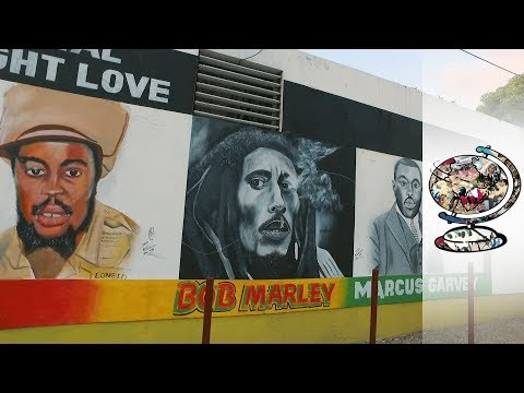 Fighting Homophobia In Jamaica's Reggae Scene