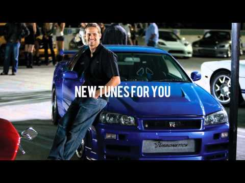 Tyrese ft Ludacris, The Roots  My Best Friend PAUL WALKER TRIBUTE!