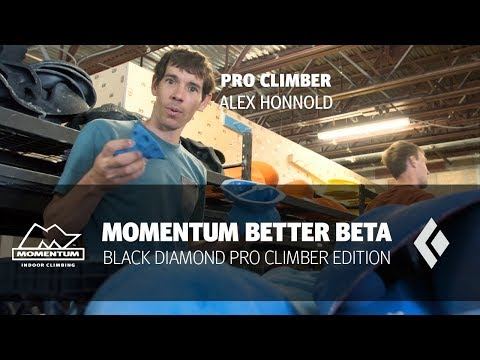 Better Beta | Black Diamond Pro Climber Edition