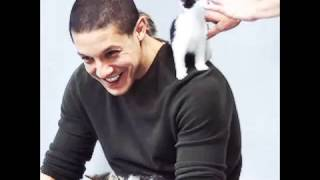 Theo Rossi Monster