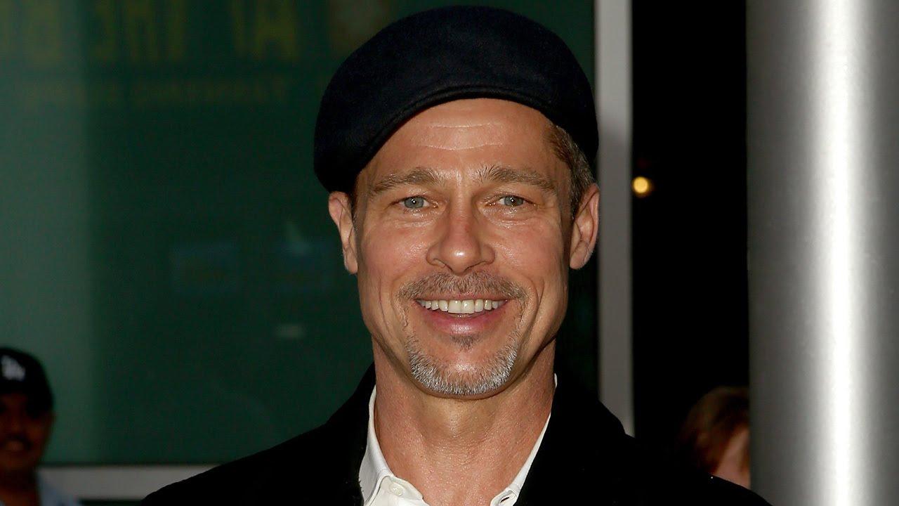 Brad Pitt Larang Kelompok LGBTQ Gunakan Nama dan Wajahnya