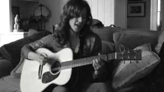 Amy Grant - Saved by love (acoustic promo)