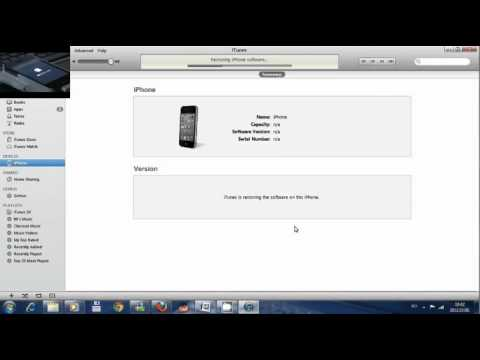 iphone error code restore your iphone itouch from ios 6 to 5 1 1 without 11825