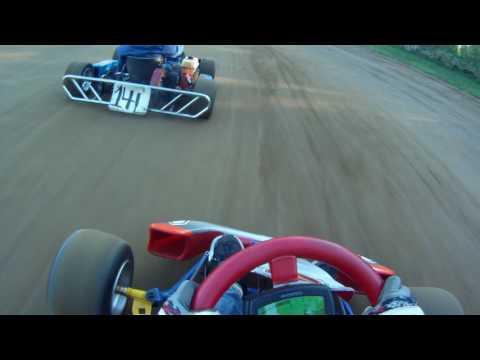 Goodhope Speedway Kid Kart Class