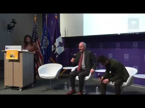 NYU DC Dialogues: Global Migration Film Festival