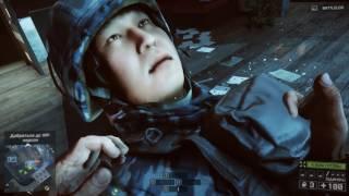 Battlefield 4 часть 2 Война в Китае