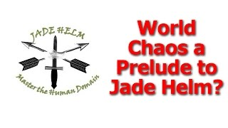 World Chaos, A Prelude to Jade Helm? - #CTSECN @CrushTheStreet