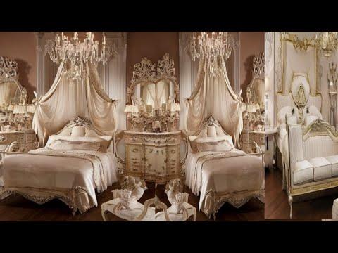 كتالوج غرف نوم للعرسان الأستيل و الحديثة       YouTube