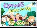 Clarence Saves the Day - Cartoon Network Oyunları