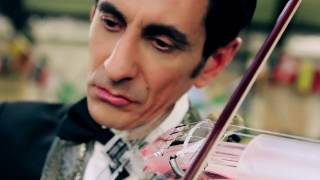 He's a Pirate (Disney's Pirates of the Caribbean Theme) Violin Cover - David Giardino