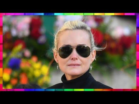"""Laeticia Hallyday, sa vie sans Johnny"" : un documentaire diffusé sur"
