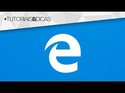 Conhecendo o Microsoft Edge: Ele é melhor que o Chrome?