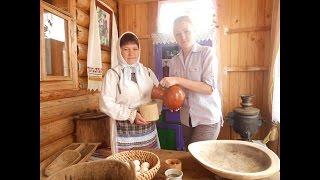 Сельский туризм в Чувашии
