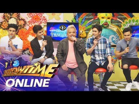 It's Showtime Online: Metro Manila contender PM Belen