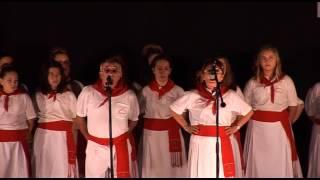 17.En Reinosa Nace el Ebro - Asun & Ricardo - Escuela de Jotas de Castejón