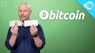 Repeat youtube video How Does BitCoin Work?