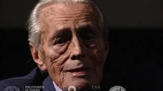 1/20 | CQ-26 | Incontro con Alfred Roth | Torino 22/11/1995