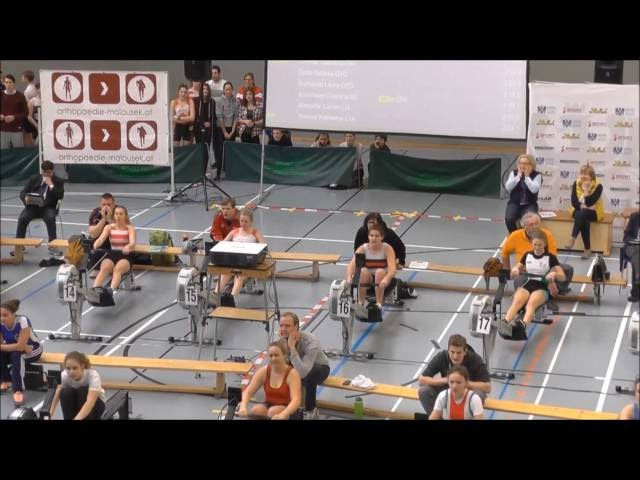 2016.01.24 27. Internationalen Österreichischen Ruder – Indoormeisterschaften 2016 05 JWB Abt.02