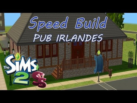 pub a la pub speed dating