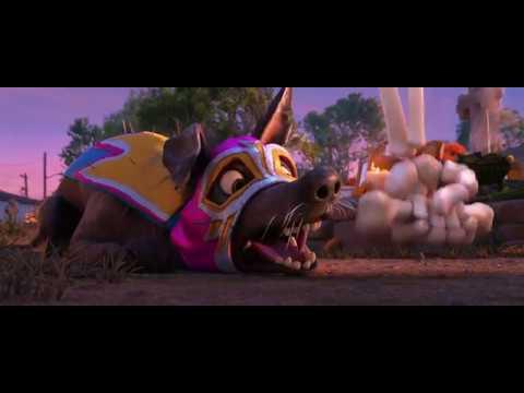 """""""Coco"""": Psia kość"""