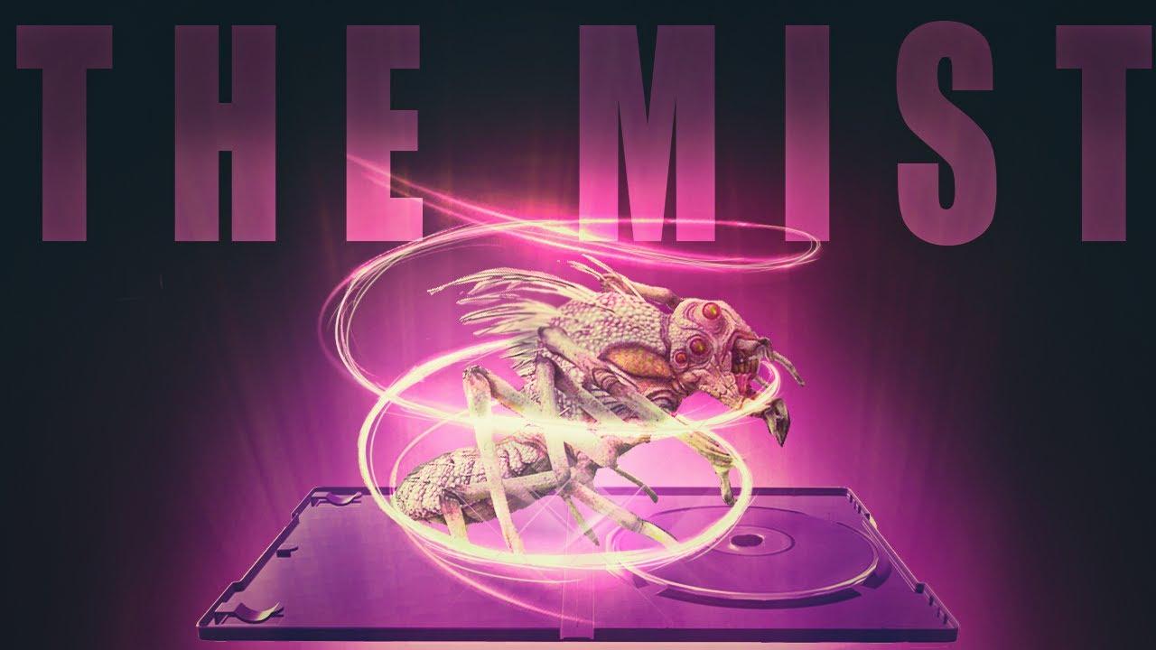 """Download Monstres de Films N°2 : """"The mist"""""""