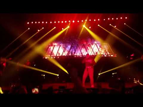 Highlights from Khalid A Night for Sun City El Paso Mp3
