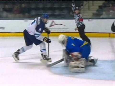 Suomi - Ruotsi U18 MM-2016 Finaali