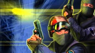 Counter strike 1.6 voices