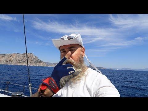 Яхтенные перчатки / Что взять на яхту?