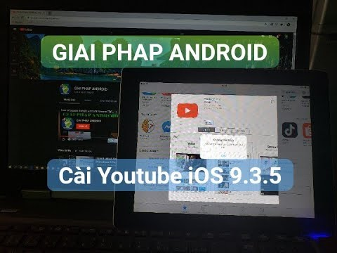 fix Youtube iOS 9.3.5 9.3.6 10.3.3 10.3.4 iPad iPhone