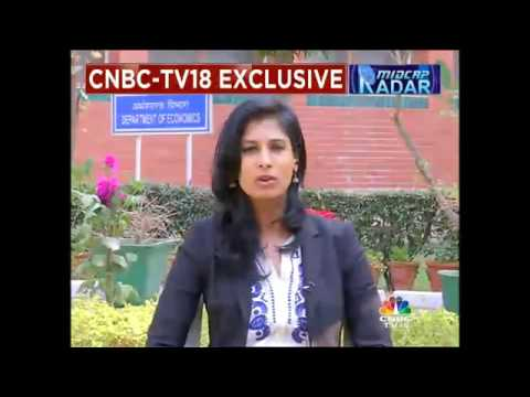 Don't See Any Benefits Of Demonetisation As Of Now: Gita Gopinath