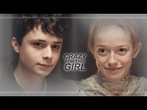 Anne + Gilbert || Crazy For This Girl (+2x10)