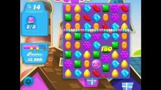 Candy Crush Soda - Nivel 1
