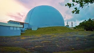 DOME | FPV Freestyle at a decommissioned Nuclear Plant