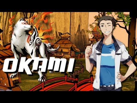 Shinkara Ep6 - OKAMI