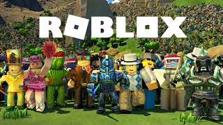 ROBLOX: Copyrighted Song Music