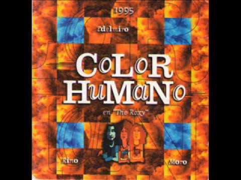 Color Humano Color Humano II