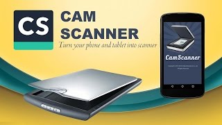 CamScanner Free Apps   PDF Document Scanner (Review)