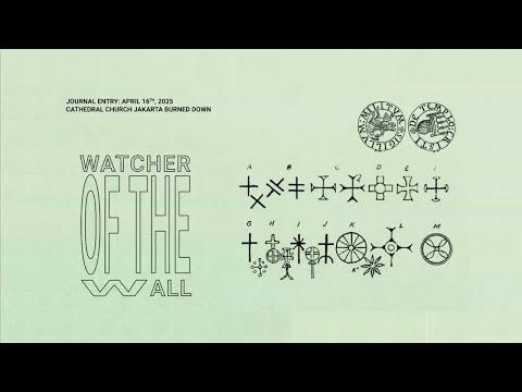 Download  .Feast Ft. Oscar Lolang - Watcher of the Wall Gratis, download lagu terbaru