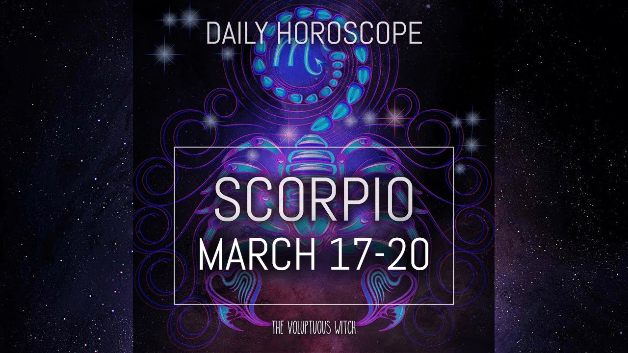 If Your Zodiac Sign Is Aries (March 21 - April 19)